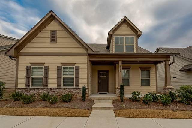 3039 Patriot Square, Marietta, GA 30064 (MLS #6817703) :: North Atlanta Home Team