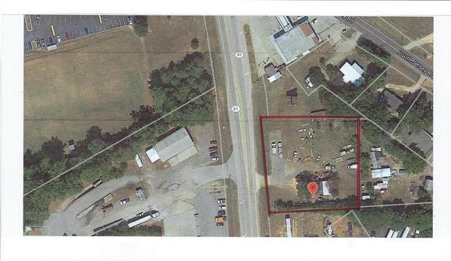 1765 Highway 81, Loganville, GA 30052 (MLS #6817707) :: The North Georgia Group