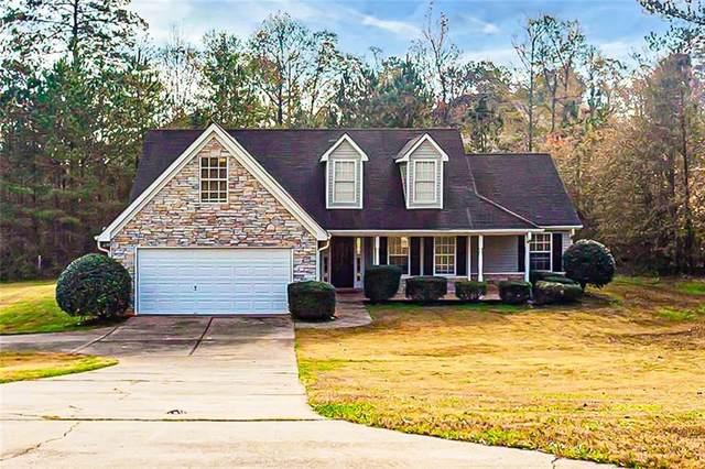 760 Wynn Road, Mcdonough, GA 30252 (MLS #6817717) :: North Atlanta Home Team