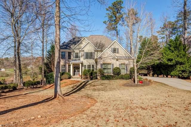 4110 Copper Leaf Lane, Cumming, GA 30040 (MLS #6817728) :: North Atlanta Home Team
