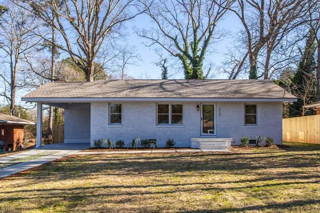 1860 Pinedale Place, Decatur, GA 30032 (MLS #6817842) :: Oliver & Associates Realty