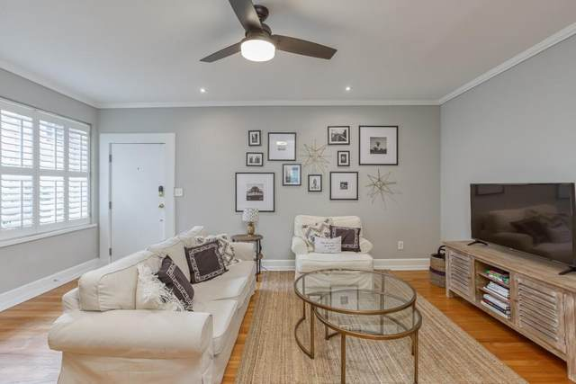 1028 Saint Charles Avenue #1, Atlanta, GA 30306 (MLS #6817858) :: The North Georgia Group