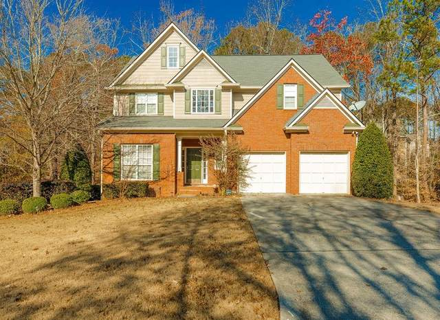 475 Sailmaker Circle, Alpharetta, GA 30022 (MLS #6817864) :: North Atlanta Home Team