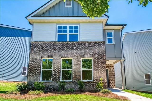 1306 Sweet Briar Circle, East Point, GA 30344 (MLS #6817873) :: Scott Fine Homes at Keller Williams First Atlanta