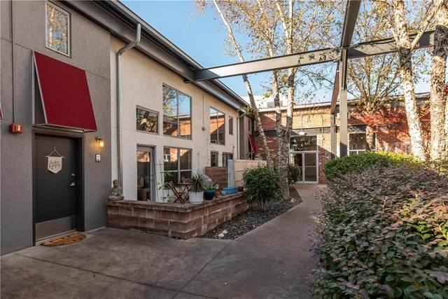 195 Arizona Avenue NE #102, Atlanta, GA 30307 (MLS #6817922) :: AlpharettaZen Expert Home Advisors