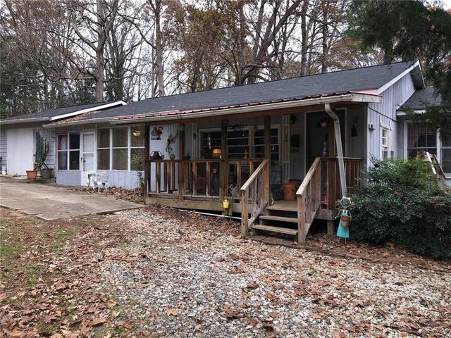 140 Forest Road, Stockbridge, GA 30281 (MLS #6817945) :: Scott Fine Homes at Keller Williams First Atlanta