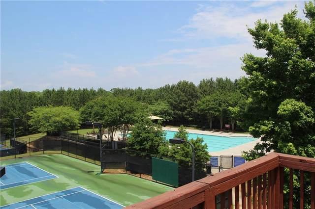 1700 River Park #203, Woodstock, GA 30189 (MLS #6817956) :: AlpharettaZen Expert Home Advisors