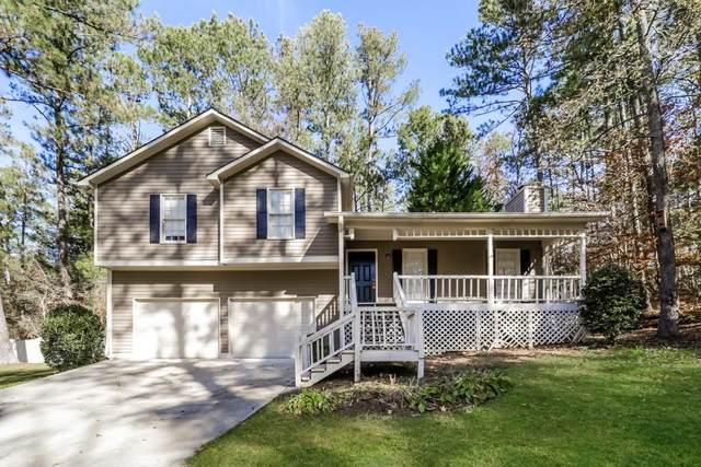 206 Peach Crossing Drive, Dallas, GA 30132 (MLS #6817983) :: Kennesaw Life Real Estate