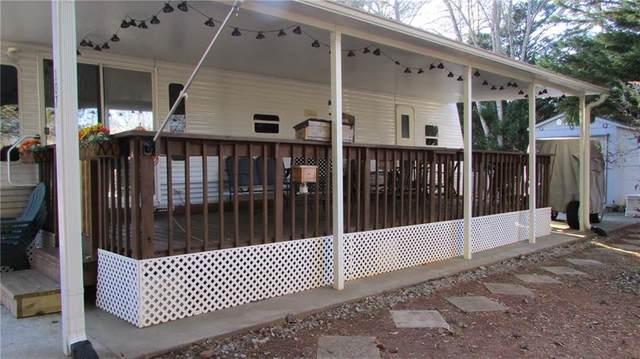 115 Maple Wood Lane, Cleveland, GA 30528 (MLS #6817995) :: AlpharettaZen Expert Home Advisors