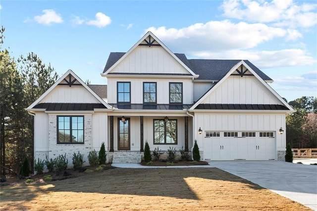 2320 Cedars Road, Lawrenceville, GA 30043 (MLS #6818062) :: North Atlanta Home Team