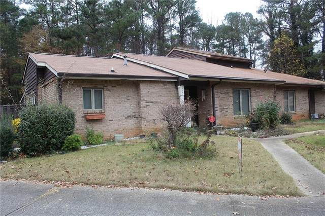 5502 Circlestone Lane, Stone Mountain, GA 30088 (MLS #6818063) :: Oliver & Associates Realty