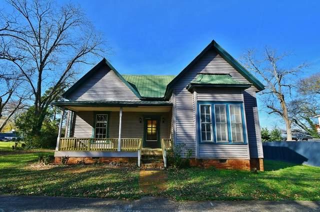 70 Oak Street, Commerce, GA 30529 (MLS #6818173) :: North Atlanta Home Team