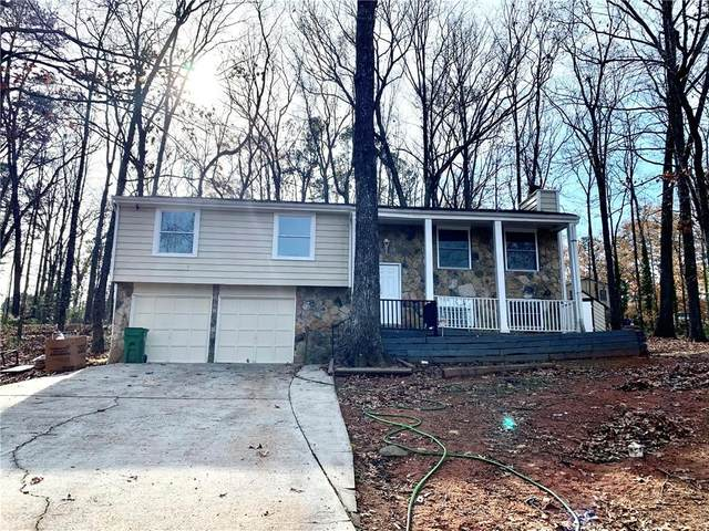 5291 Martins Crossing Road, Stone Mountain, GA 30088 (MLS #6818181) :: Scott Fine Homes at Keller Williams First Atlanta