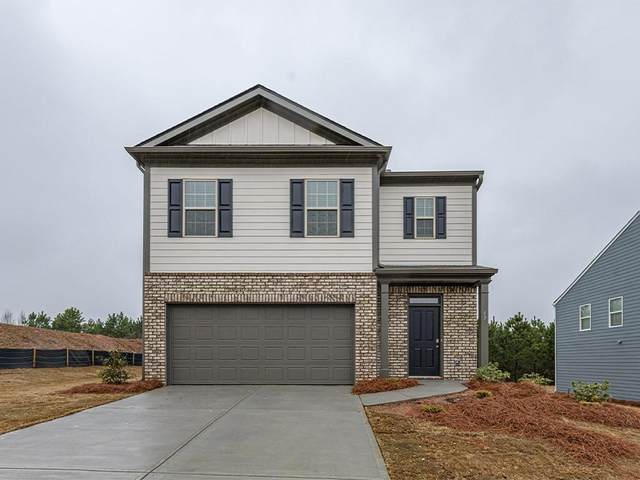 6610 Bluffview Drive, Douglasville, GA 30134 (MLS #6818304) :: North Atlanta Home Team