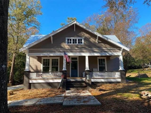 4495 Academy Street, Acworth, GA 30101 (MLS #6818332) :: Path & Post Real Estate