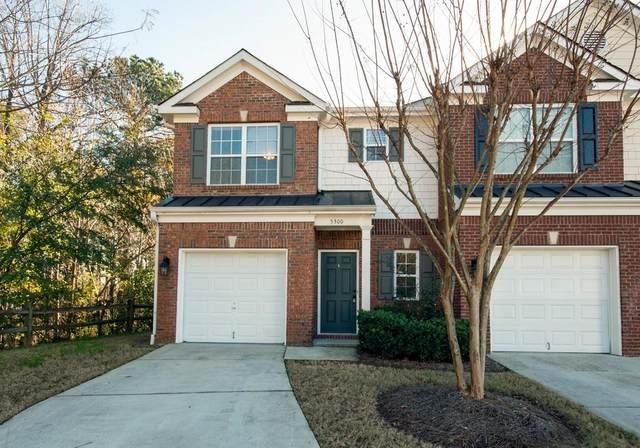 5300 Langston Road, Norcross, GA 30071 (MLS #6818362) :: North Atlanta Home Team