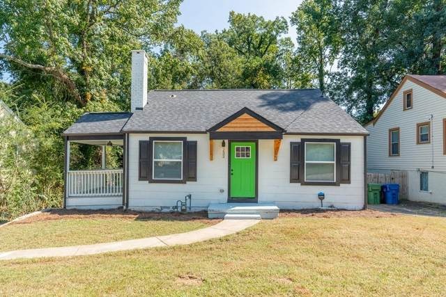 232 Mathewson Place SW, Atlanta, GA 30314 (MLS #6818422) :: Path & Post Real Estate