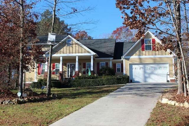 12 NE Fieldstone Drive NE, Rome, GA 30161 (MLS #6818477) :: North Atlanta Home Team