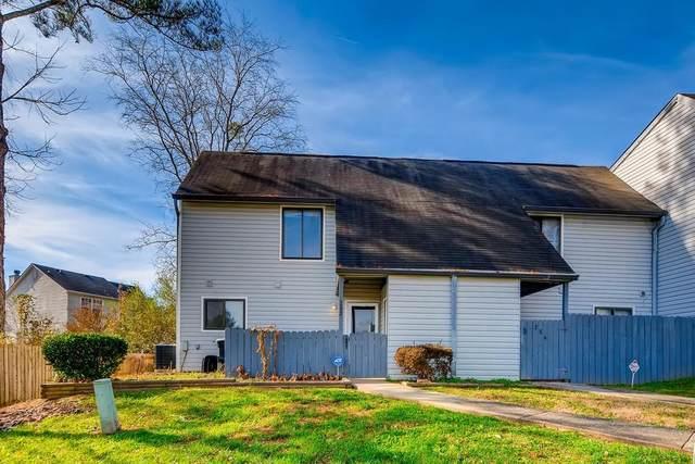 282 Country Club Drive, Jonesboro, GA 30238 (MLS #6818480) :: The Justin Landis Group
