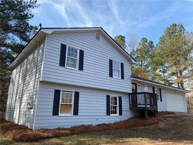 106 Mallard Drive, Newnan, GA 30263 (MLS #6818501) :: North Atlanta Home Team