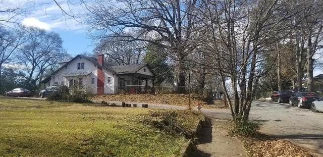 1862 Dunlap Avenue, East Point, GA 30344 (MLS #6818508) :: The Heyl Group at Keller Williams