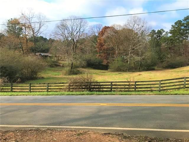 2140 Wilkie Road, Alpharetta, GA 30004 (MLS #6818514) :: North Atlanta Home Team