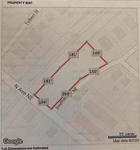 0 North Avenue, Rome, GA 30161 (MLS #6818538) :: AlpharettaZen Expert Home Advisors