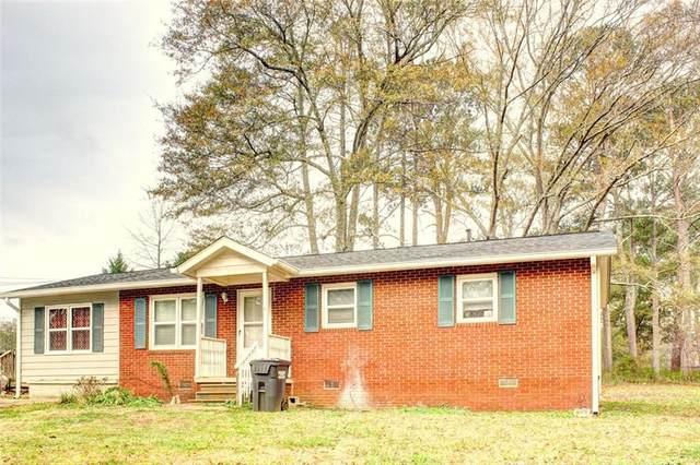 1248 Jack Neely Road, Covington, GA 30016 (MLS #6818565) :: North Atlanta Home Team