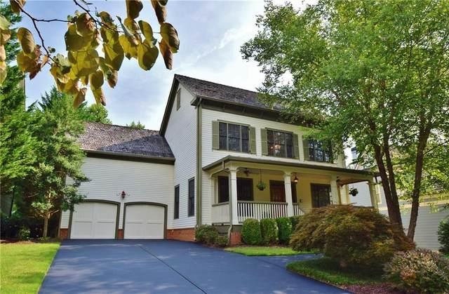 1077 Dogwood Way, Dawsonville, GA 30534 (MLS #6818610) :: North Atlanta Home Team