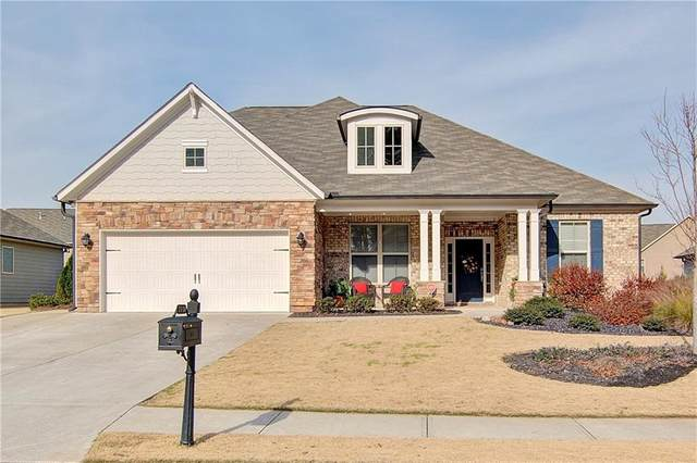 2031 W Hampton Drive, Canton, GA 30115 (MLS #6818611) :: North Atlanta Home Team