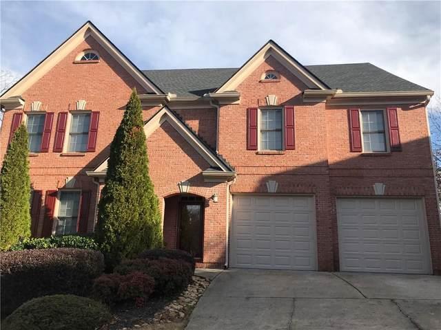 260 Fieldsborn Court NE, Sandy Springs, GA 30328 (MLS #6818612) :: Scott Fine Homes at Keller Williams First Atlanta