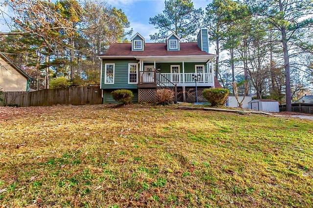 3854 Dollar Circle, Suwanee, GA 30024 (MLS #6818670) :: North Atlanta Home Team
