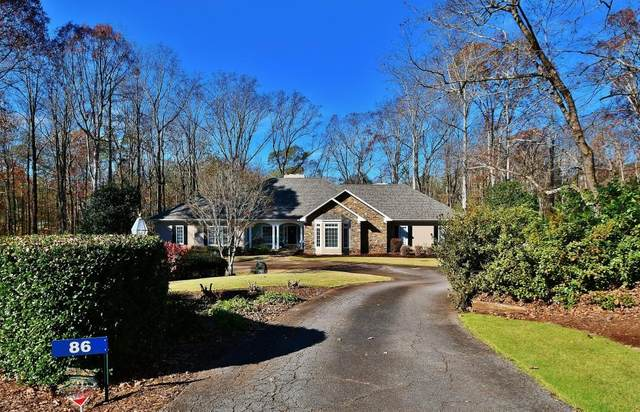 86 Forest Hill Court, Commerce, GA 30529 (MLS #6818735) :: North Atlanta Home Team