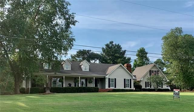 1171 Grayson Parkway, Grayson, GA 30017 (MLS #6818742) :: North Atlanta Home Team