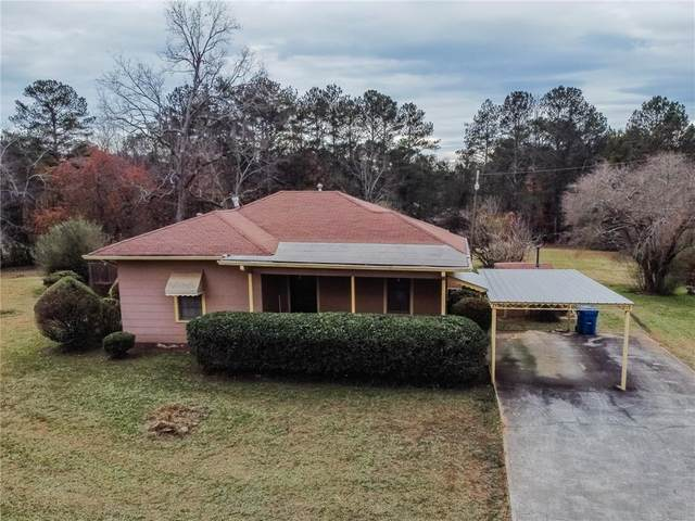 1406 Fairview Road, Stockbridge, GA 30281 (MLS #6818743) :: North Atlanta Home Team