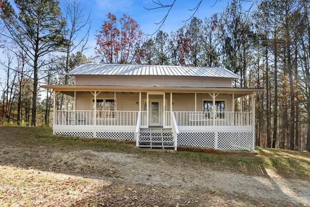 84 Howell Road, White, GA 30184 (MLS #6818753) :: North Atlanta Home Team