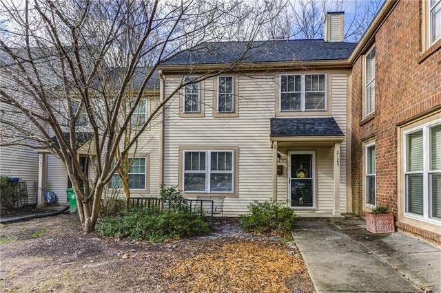 2125 Bucktrout Place, Atlanta, GA 30338 (MLS #6818785) :: The North Georgia Group