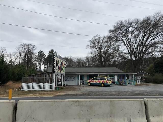 1165 Joe Frank Harris Parkway SE, Cartersville, GA 30120 (MLS #6818854) :: The Justin Landis Group