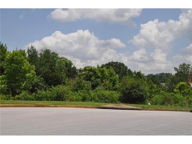 298 Randall Drive, Rockmart, GA 30153 (MLS #6818968) :: The Heyl Group at Keller Williams