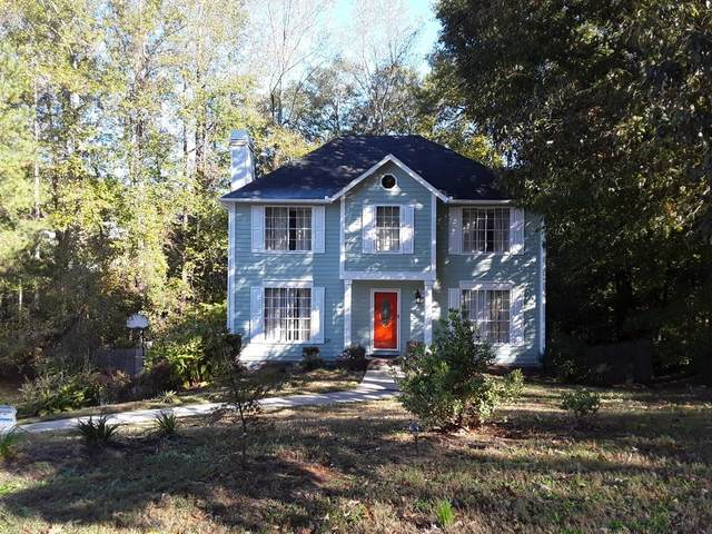 4900 Ardsley Drive, Lithonia, GA 30038 (MLS #6819008) :: North Atlanta Home Team