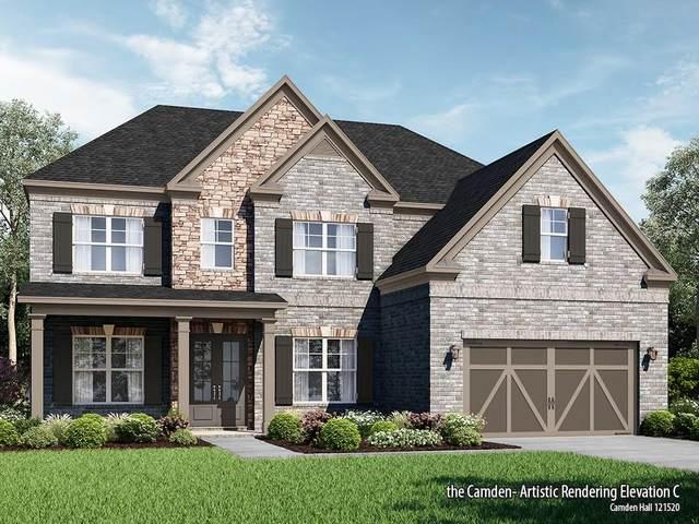 515 Camden Hall Drive, Johns Creek, GA 30022 (MLS #6819094) :: North Atlanta Home Team