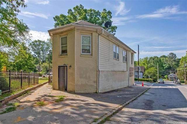 789 Cameron M Alexander Boulevard NW, Atlanta, GA 30318 (MLS #6819241) :: AlpharettaZen Expert Home Advisors