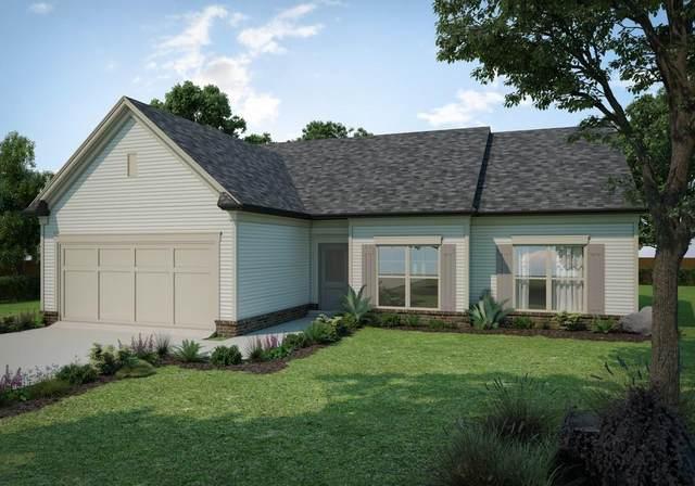 918 Camellia Lane #37, Jefferson, GA 30549 (MLS #6819305) :: North Atlanta Home Team