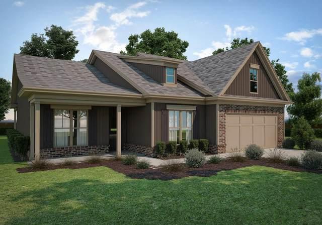 912 Camellia Lane #36, Jefferson, GA 30549 (MLS #6819311) :: North Atlanta Home Team