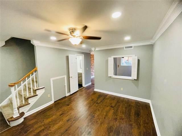 3113 Colonial Way NE H, Atlanta, GA 30341 (MLS #6819316) :: AlpharettaZen Expert Home Advisors