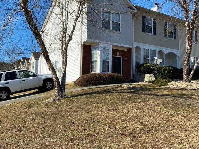 6099 Camden Forrest Drive, Riverdale, GA 30296 (MLS #6819327) :: North Atlanta Home Team
