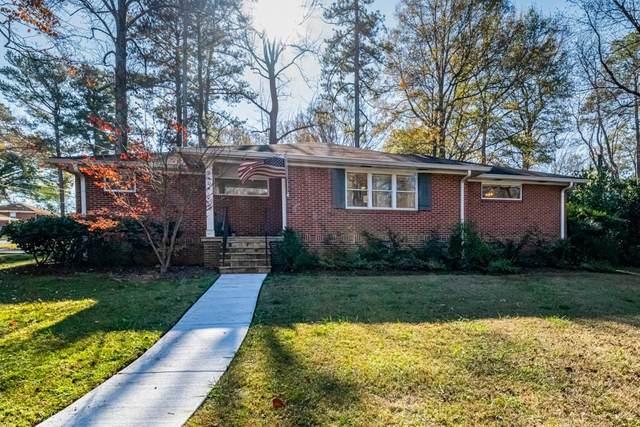 740 Bank Street SE, Smyrna, GA 30080 (MLS #6819350) :: AlpharettaZen Expert Home Advisors