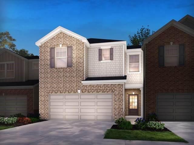1058 Arrowlake Road SW, Marietta, GA 30064 (MLS #6819400) :: RE/MAX Center