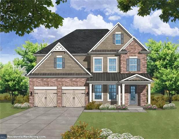 622 Wynnewood Court, Powder Springs, GA 30127 (MLS #6819415) :: North Atlanta Home Team