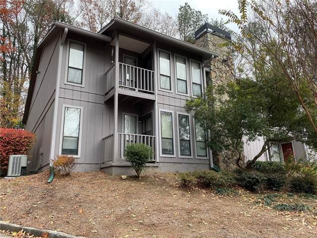 3826 Woodridge Way #3826, Tucker, GA 30084 (MLS #6819424) :: Thomas Ramon Realty